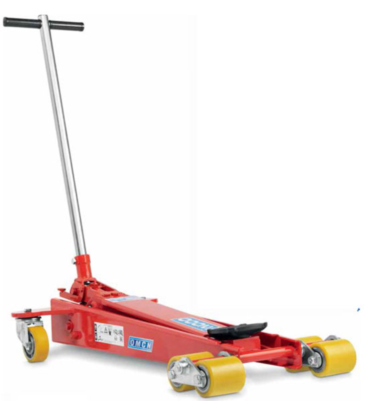 OMCN Hydraulic Jack 2.0 Ton Capacity - Jacks and Lifts ...