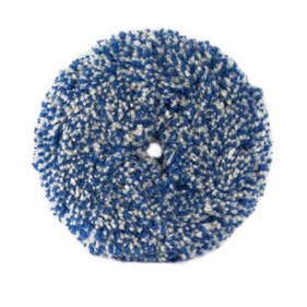 RUPES BigFoot Rotary 200mm Wool Pad for 150mm Backing Pad