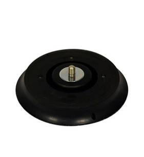 RUPES 125mm Hard Velcro Back Up Pad 980.008