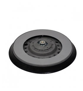 RUPES 150mm Soft Slim Multi Hole Back Up Pad 981.350N