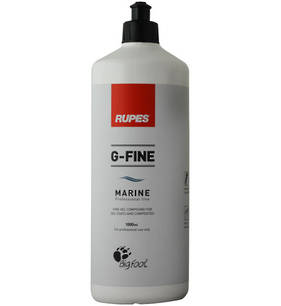 RUPES Big Foot Marine G-Compound Fine 1 Litre