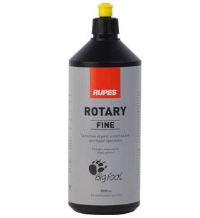 RUPES Big Foot Rotary Polishing Compound Fine 1 Litre