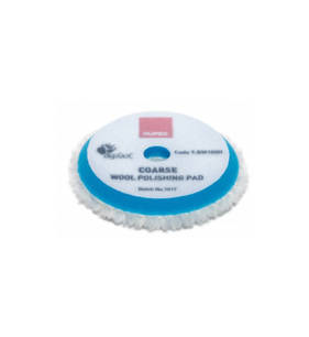 RUPES Big Foot Wool Polishing Pads Blue 9.BW100H