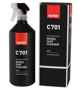 RUPES C701 Wheel Fast Cleaner 1 Litre