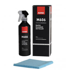 RUPES M606 Rapid Cleaner Detailer 500ml