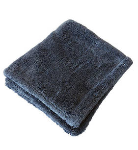 Purestar Twist Edgeless Microfibre Drying Towel