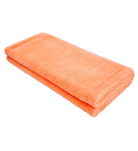 Purestar Plush Edgeless Microfibre Drying Towel