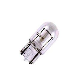 Carklips 12V Large Wedge Single Filament Bulb
