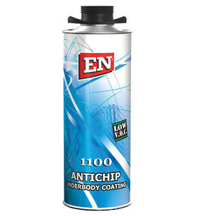 EN Chemicals 1100 Antichip Underbody Coating 1 Litre
