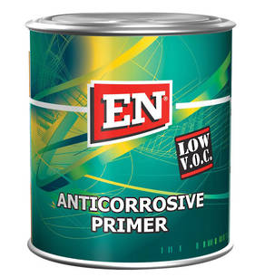 EN Chemicals 4700 Anticorrosive Primer 1L