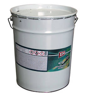 EN Chemicals 4755 Anticorrosive Primer Black 20L