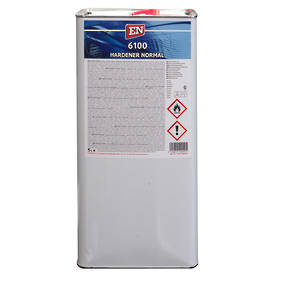EN Chemicals 6100 1:2 Normal Hardener 5 Litre