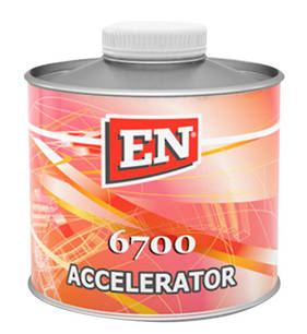EN Chemicals 6700 Accelerator 500ml