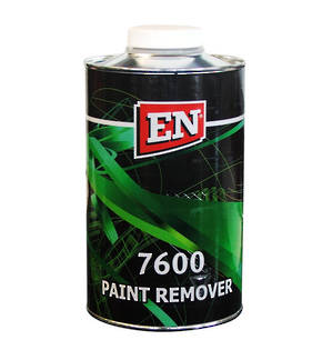 EN Chemicals 7600 Paint Remover 1 Litre