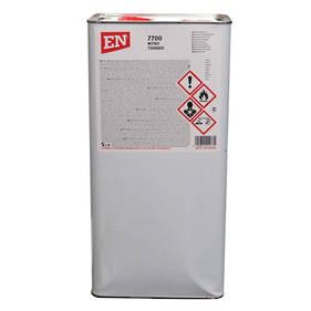 EN Chemicals 7700 Nitro Thinner 5 Litre