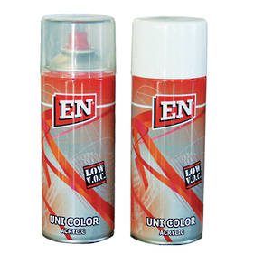 EN Chemicals Unicolor Acrylic Enamels