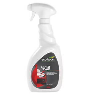Eco Touch Quick Wax 500ml