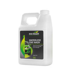 Eco Touch Waterless Car Wash 3.78L