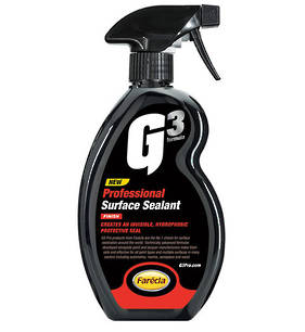 Farecla G3 Professional Surface Sealant 500ml