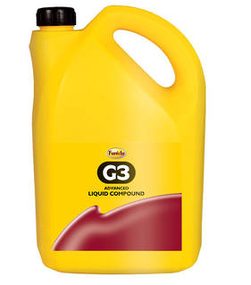 Farecla G3 Advanced Liquid Compound 5.3Kg