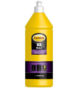 Farecla G3 Wax Premium Liquid Protection 1 Litre