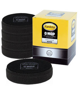 Farecla G Mop 75mm Finishing Foam Pack of 5