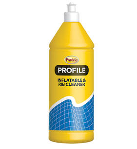 Farecla Profile Inflatable & IRB Cleaner 1 Litre