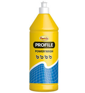 Farecla Profile Power Wash 1 Litre