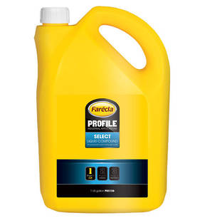Farecla Profile Select Liquid Compound 3.78 Litre