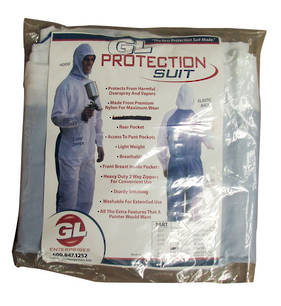 Nylon Protection Suit