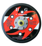 HG Abrasives 150mm 5/16 Fitting Velcro Back Up Pad