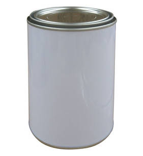 1L Plain Unlined Empty Cans