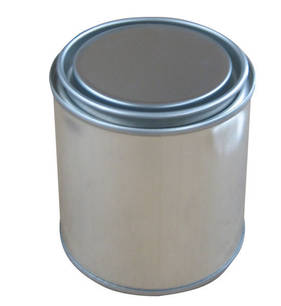 250ml Plain Unlined Empty Cans