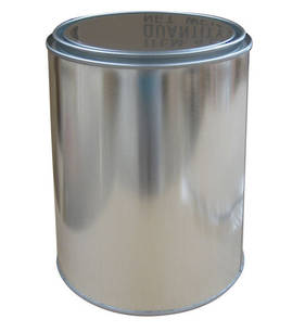 2L Plain Unlined Empty Cans
