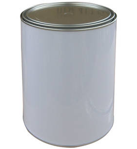 4L Plain Unlined Empty Cans