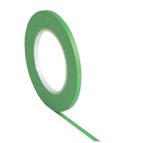 J Tape Green Fineline Masking Tape 6mm x 55m