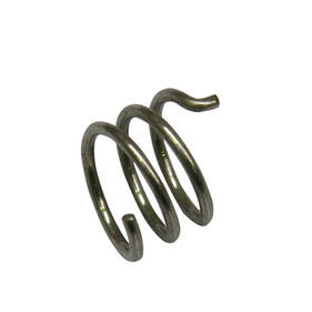 Conical Nozzle Spring