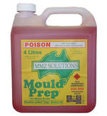 Mould Prep Double Sided Tape Remover 4 Litre
