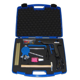 MWM Octopuller Kit with Suction Cups, Glue and Accessories
