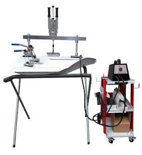 MWM Steel Spot / Dent Puller System