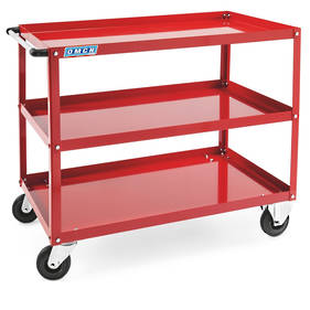 OMCN Heavy Duty Trolley