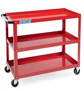 OMCN Basic Trolley