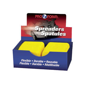 Pro Form 72 Piece Plastic Spreader Box