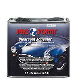 Pro Form Clearcoat Activator Fast 2.5L