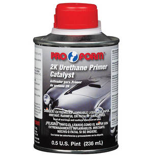 Pro Form 2K Urethane Primer Surfacer Catalyst 236ml