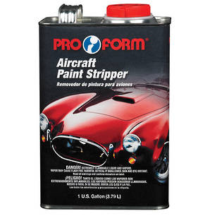 Pro Form Aircraft Paint Stripper 3.78L