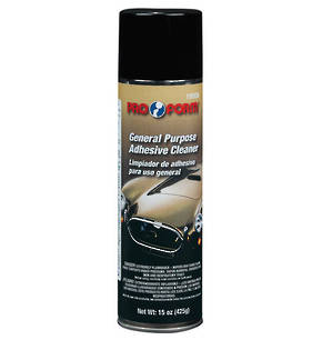 Pro Form General Purpose Adhesive Cleaner 425g
