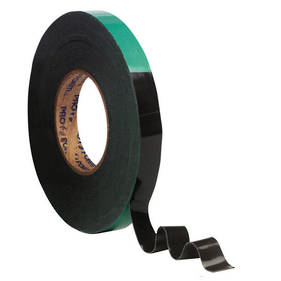 Pro Form Double Sided Acrylic Foam Tape 19mm x 18m
