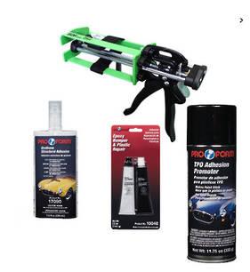 Plastic Bumper Repair Kit >> Plastic And Bumper Repair Consumables Plastic Welding Repair