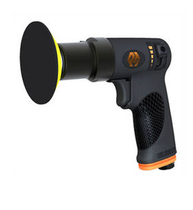 Pneutrend Pneumatic Mini Pistol Polisher